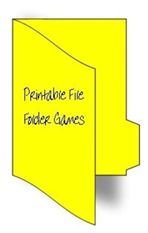 File Folder Activities for Sight Words - Make Take & Teach